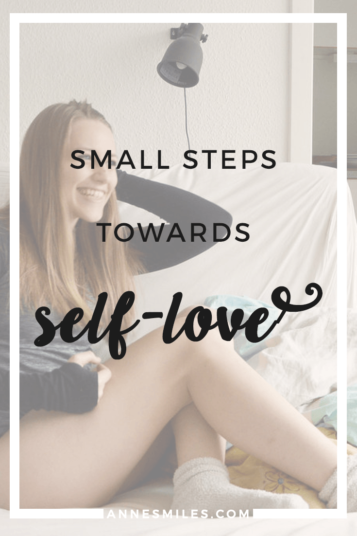 Self love is not only important in recovery, it's important for everyone. Here's my tips for learning to love yourself || Click through to read more, or repin to save for later!