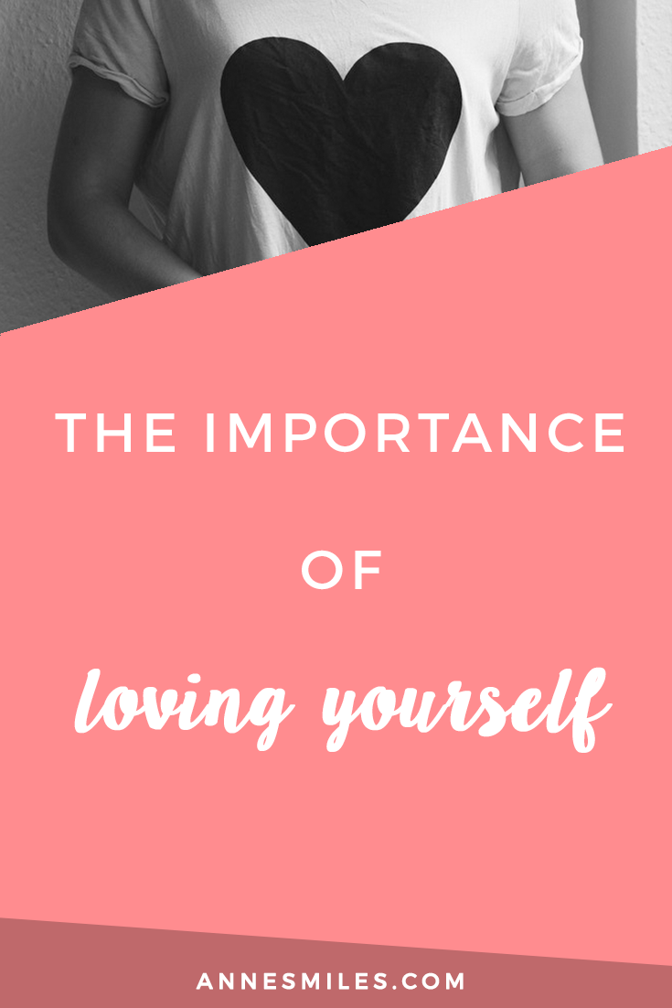 The importance of loving yourself || Self love is not about being arrogant, egoistic or conceited, not about denying every time you make a mistake, it's not about comparing yourself to others and thinking you are better than them. Self love is about accepting, trusting and taking care of yourself. This is why it's important