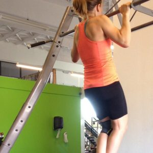 Pull Ups and Chin Ups for Beginners