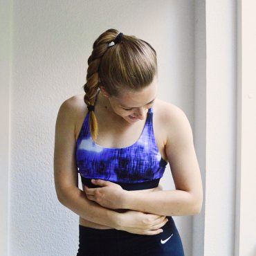 From FIT to FAT - Dealing with bad body image and tough times. This is really important!