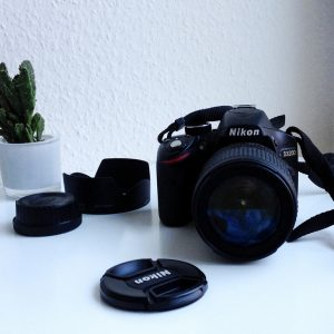 Blog Photography – How to Take Pictures on Your Own