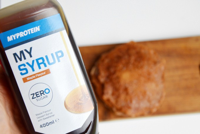 Protein pancake mix makes it easier for you to cook a quick and protein-rich breakfast that taste amazing (I mean come on, it's pancakes!!)
