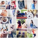April in a Post – My Month in Pictures