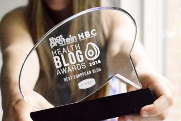 If you're looking for blogs that are passionate about living a healthy, active lifestyle, look no further. Here's a rundown of all the winners from the 2016 HBC x That Protein Health Blog Awards!