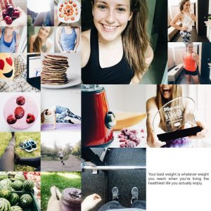 June in One Post – My Month in Pictures