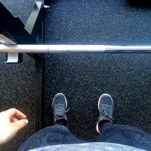 My Knee Recovery Workout