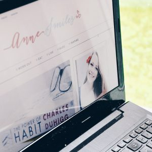 What Happens to Your Blog When You're Sick? | August Blog Report