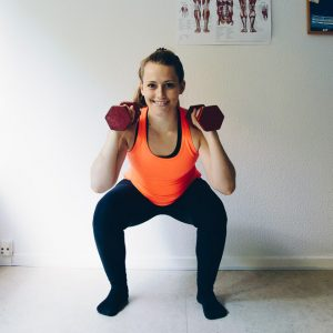 Workout Systems to Try: EMOM Lower Body Workout