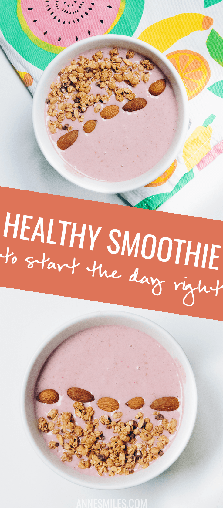 It\'s a Smoothie Kinda Morning   Recipe
