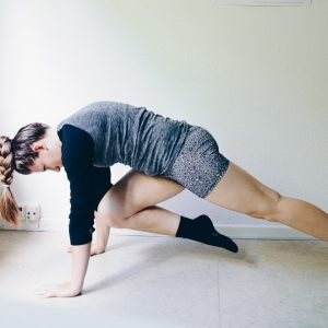 Workout systems to try: AMRAP + A HIIT Bodyweight Workout