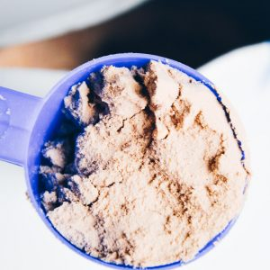 What is the best protein powder? A Taste Test
