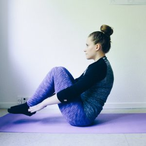 Workout systems to try: Tabata + 12 Min Ab Workout