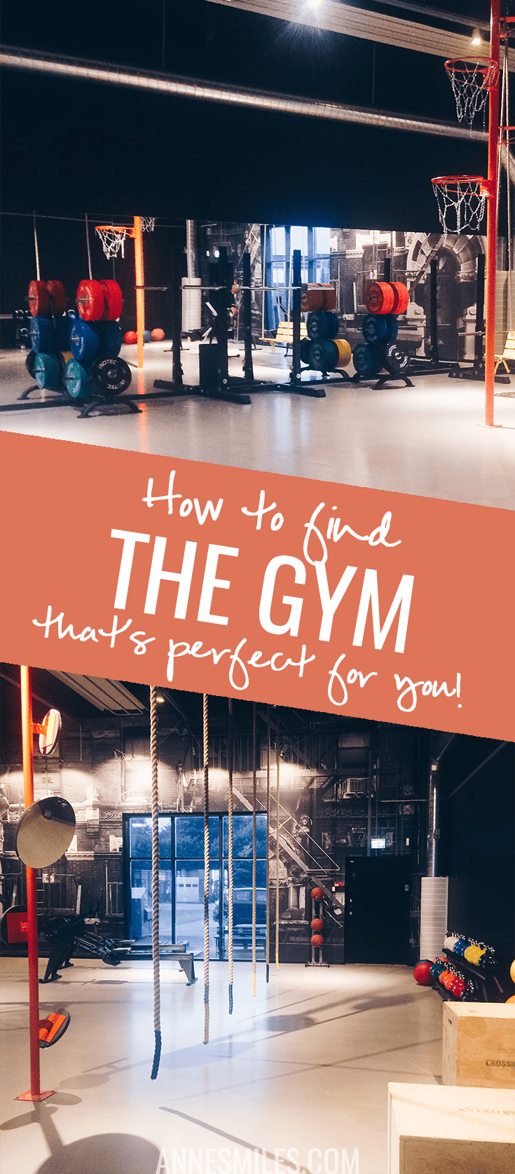Tips for Joining the Gym That\'s Perfect for You