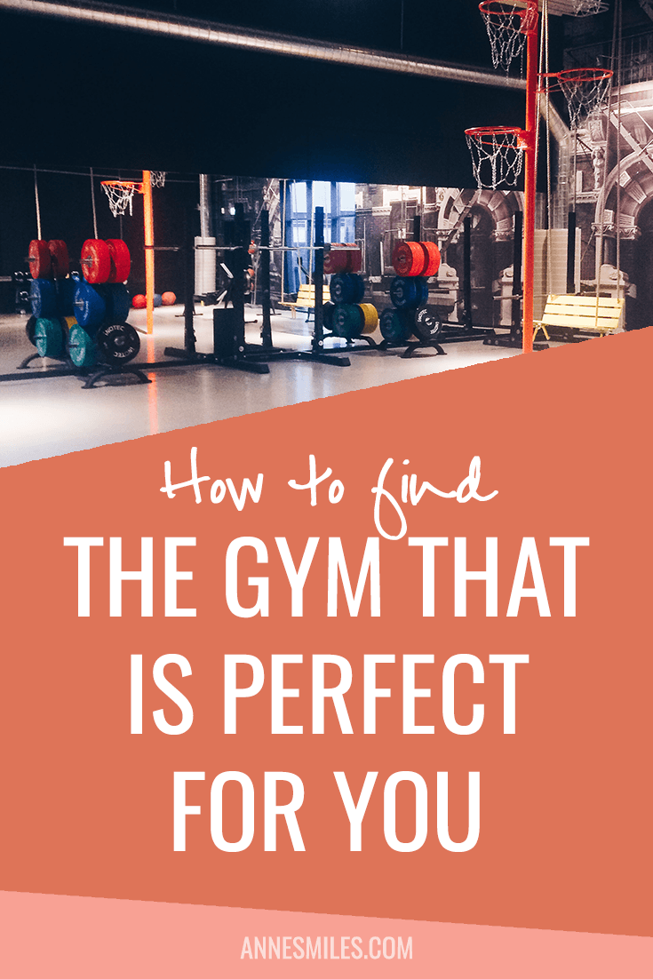 Joining a new gym is no small decision - here's 8 things to consider before you sign up!