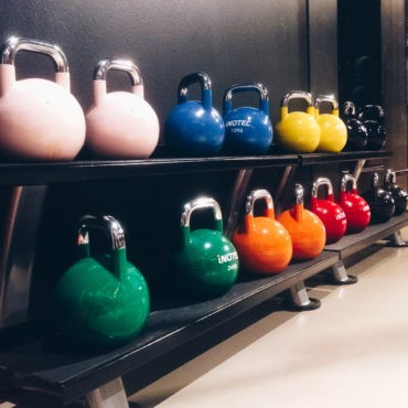 If you're curious about strength training, this will show you how to get started!