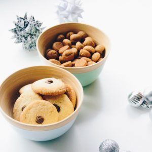 Sugar-Free December? Tips for Balancing Indulgences over Christmas