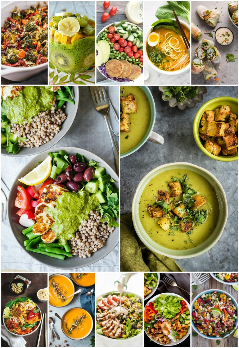 35 food bloggers best healthy recipe of the year annesmiles 35 food bloggers best healthy recipe of the year forumfinder Gallery