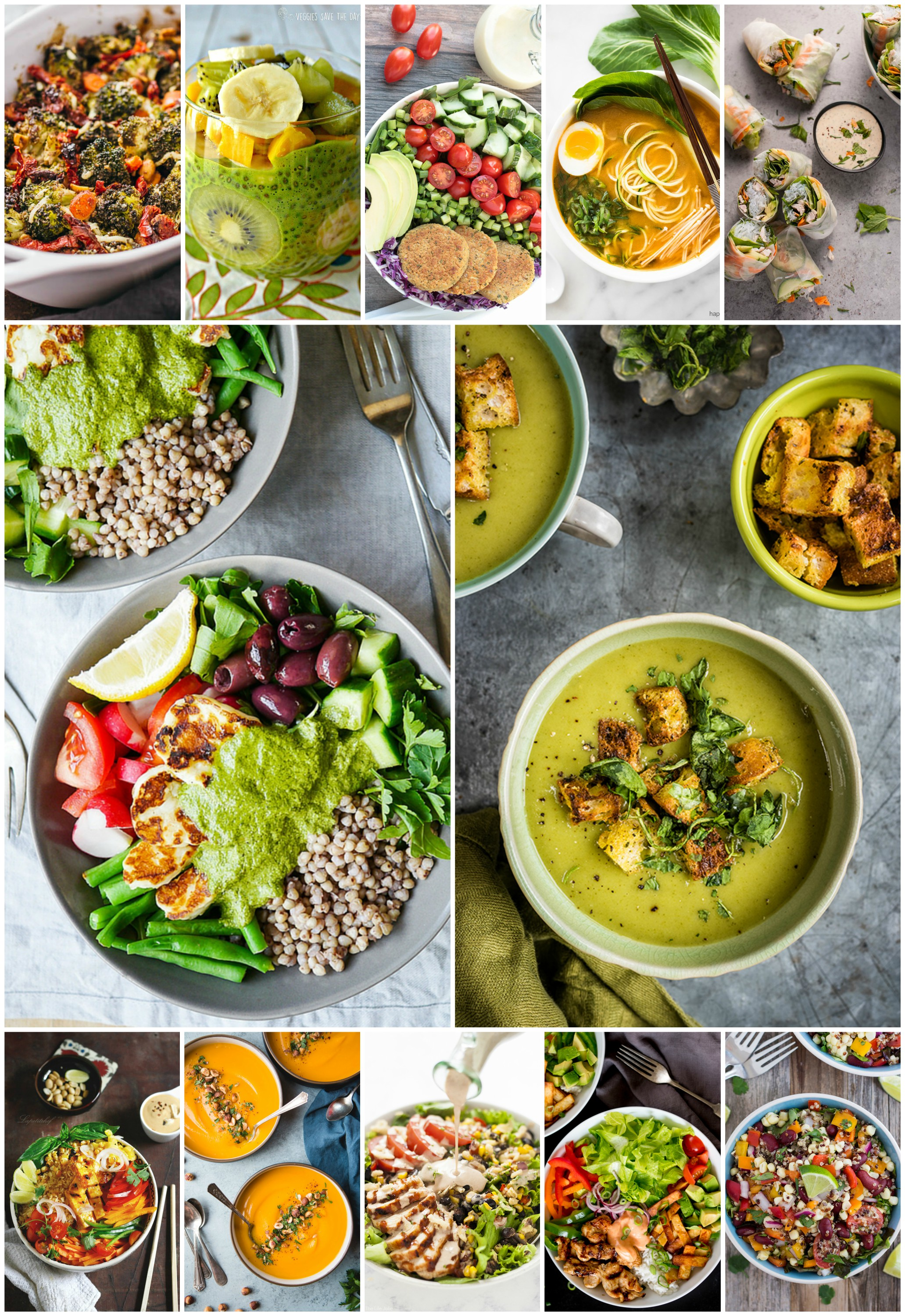 The 20 most popular posts on the blog annesmiles save 18 35 food bloggers best healthy recipe forumfinder Gallery