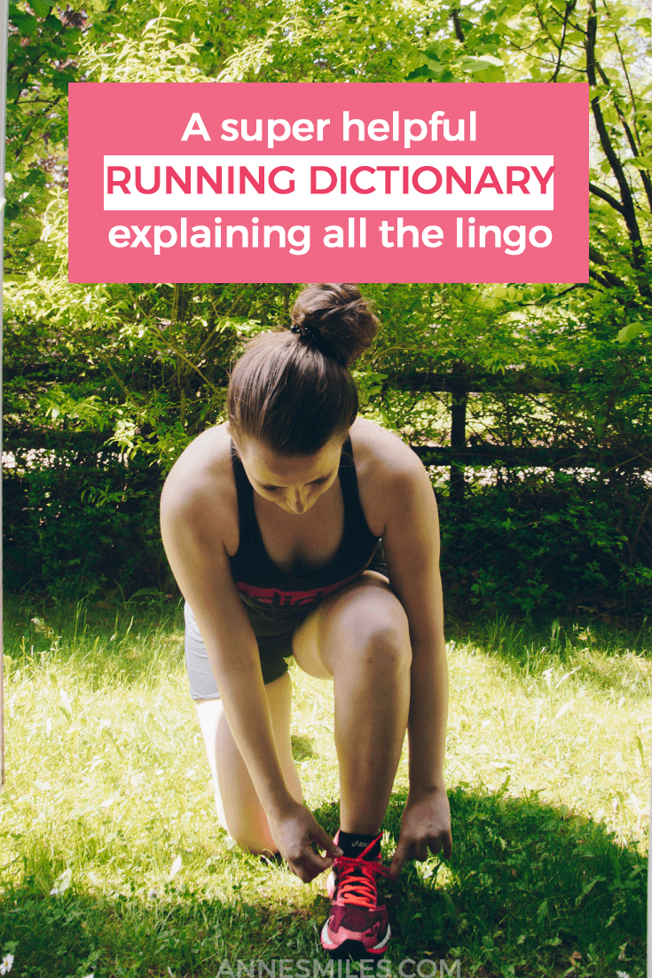 A Super Helpful Guide to Running Lingo