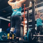 Strong Upper-body Gym Workout with a Tough Finisher