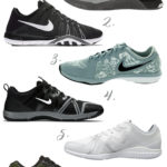 Shoes for the Gym & Crossfit – What I Want for My Birthday