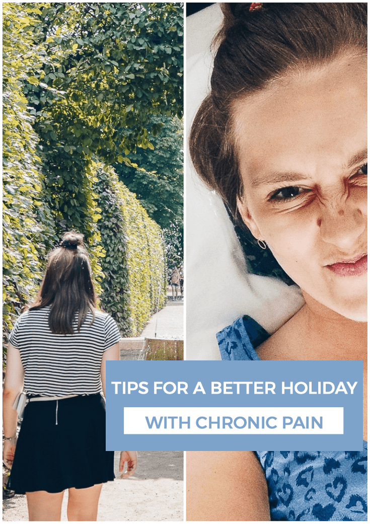 Tips for a Better Holiday With Chronic Pain